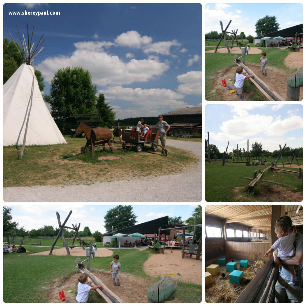 De leukste pauze plekjes voor de kinderen langs de Duitse snelweg
