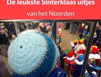 De leukste Sinterklaas uitjes