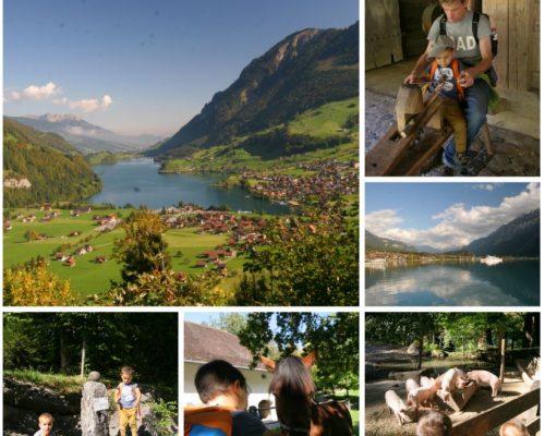 Kosten en besparingstips voor een kampeerreis naar Zwitserland
