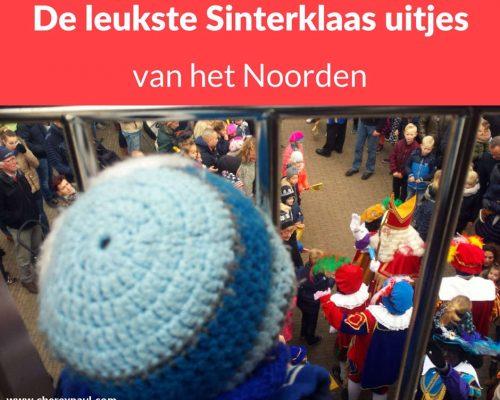 De leukste Sinterklaas uitjes 2018