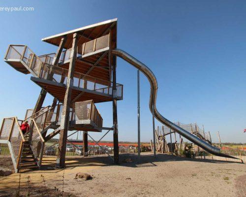 Land van Fluwel: avonturenparadijs voor de hele familie