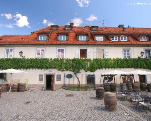 Het vignet in Slovenië is nu ook je entreebewijs voor somige attracties en bezienswaardigheden